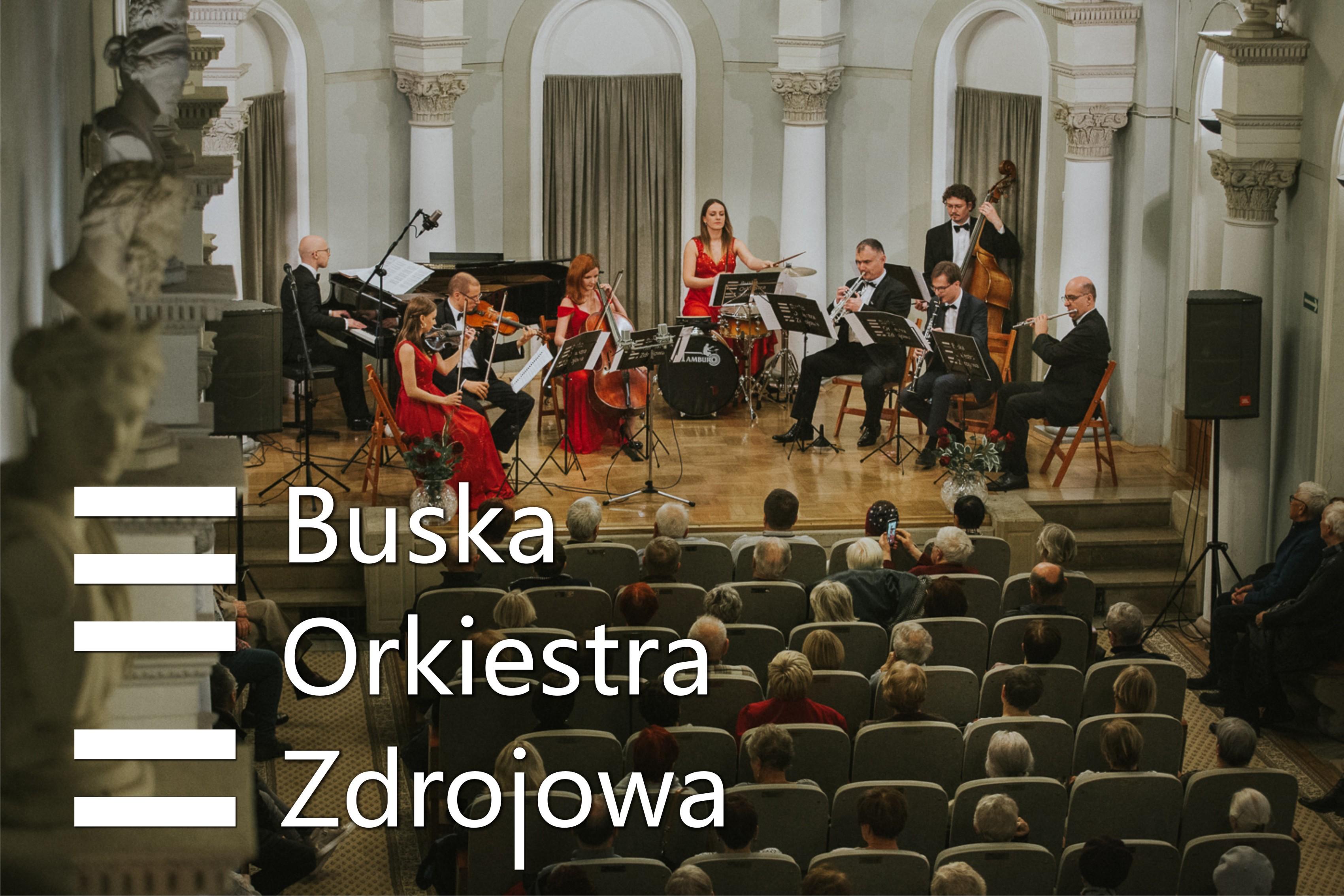 Buska Orkiestra Zdrojowa
