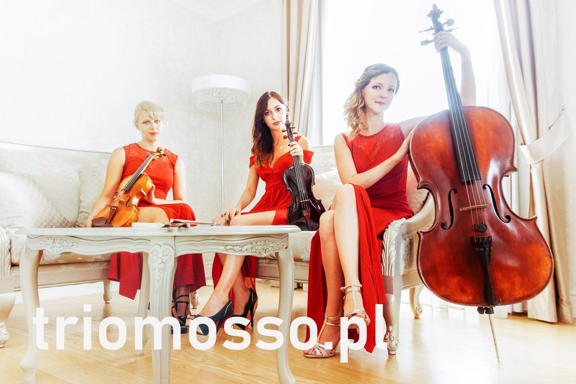 Trio Mosso